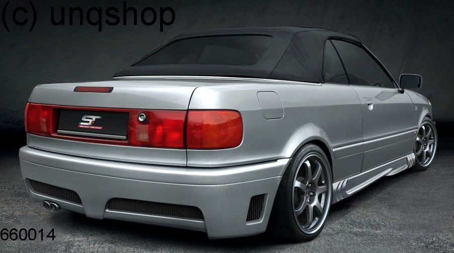 audi 80 b4 coupe convertible body kit ebay. Black Bedroom Furniture Sets. Home Design Ideas