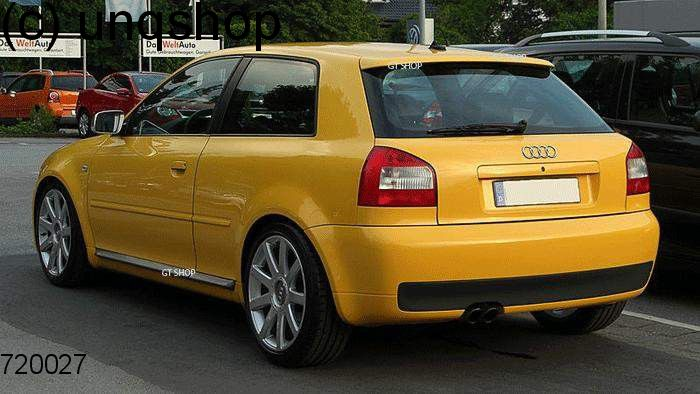 Roof Spoiler S3 Look Audi A3 8l