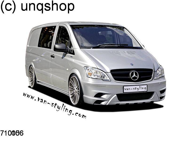 Rear bumper v look audi a4 b5 for Mercedes benz b5 service