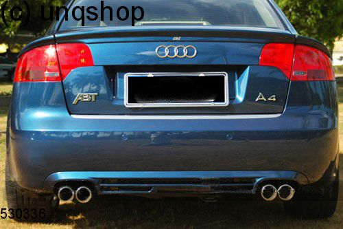 Audi a4 b7 Body Kit Audi a4 b7 Only For Non