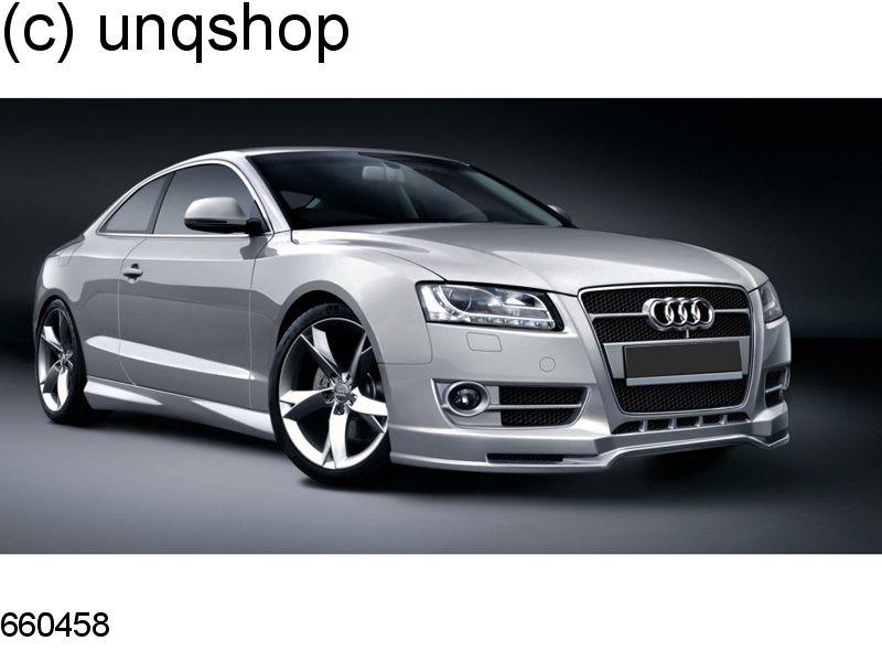 Side skirts Audi A5