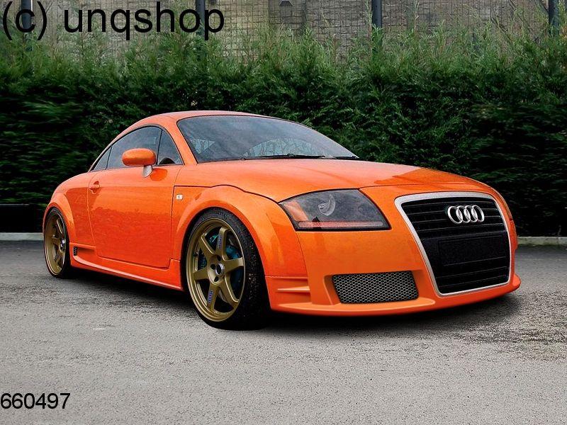 Front bumper Audi TT Mk1 8N