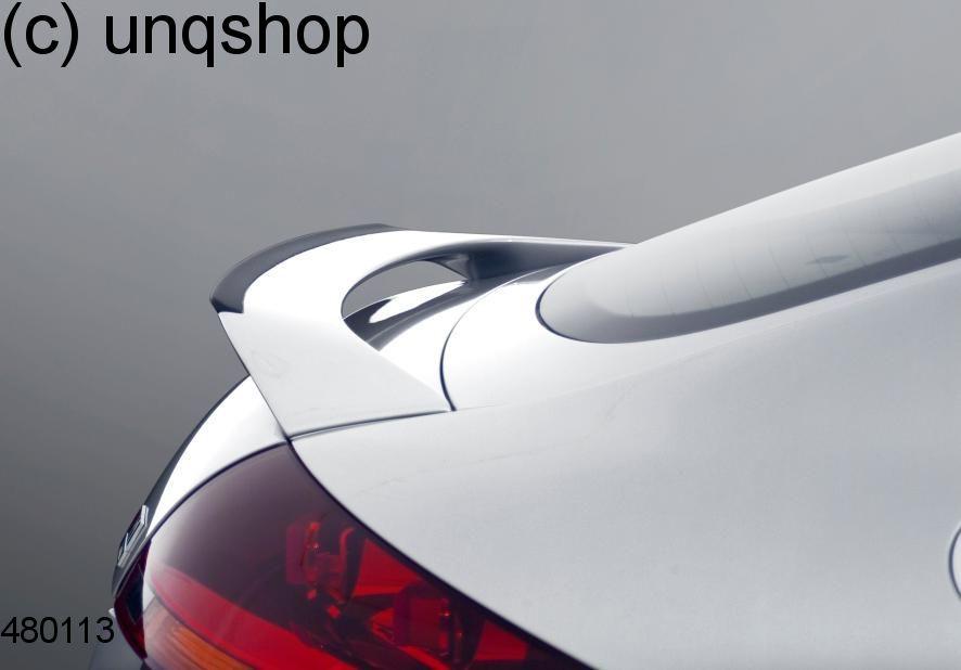 Boot spoiler (Cara) Audi TT MK2 8J