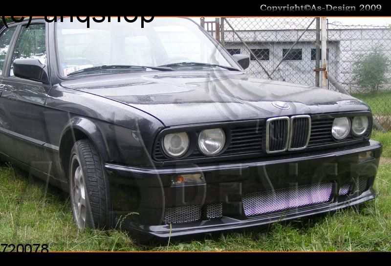 Front Bumper M3 E36 Look Bmw 3 Series E30