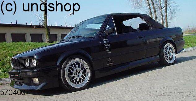 Side Skirts BMW 3 SERIES E30