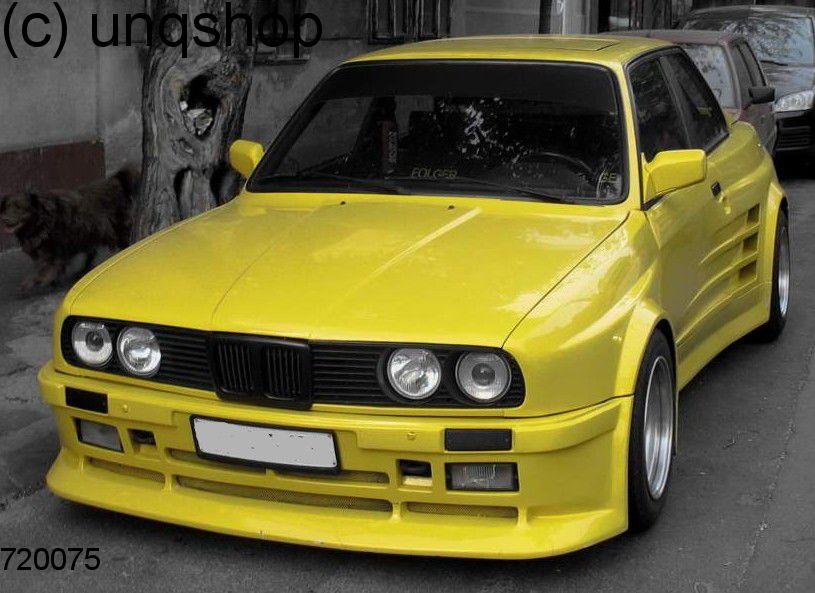 Pontiac G Series >> Body Kit (Wide) BMW 3 SERIES E30