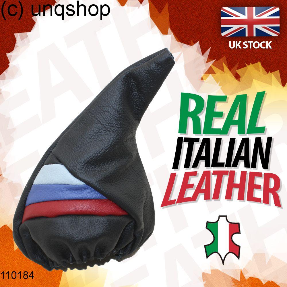 Leather Gear and Handbreak Gaiter (M Style) BMW 3 SERIES E36