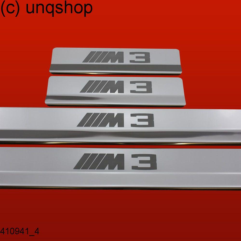 410941 4 les seuils de porte bmw 3 series e36 saloon for Seuil de porte sur mesure