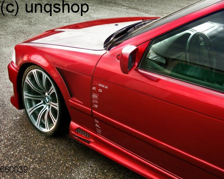Wings BMW 3 SERIES E36 , only for Saloon