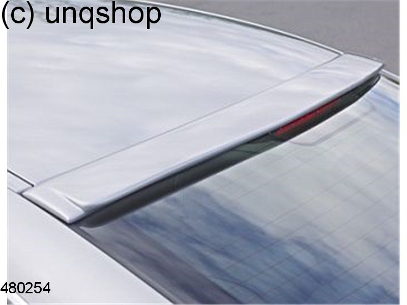 Window spoiler BMW 3 SERIES E90/91 , only for Saloon/Sedan