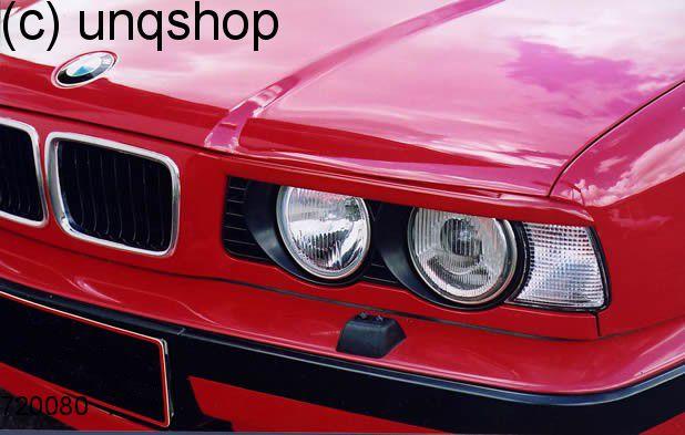 Eyebrows BMW 5 SERIES E34