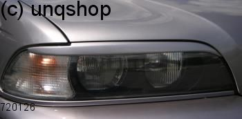Eyebrows BMW 5 SERIES E39