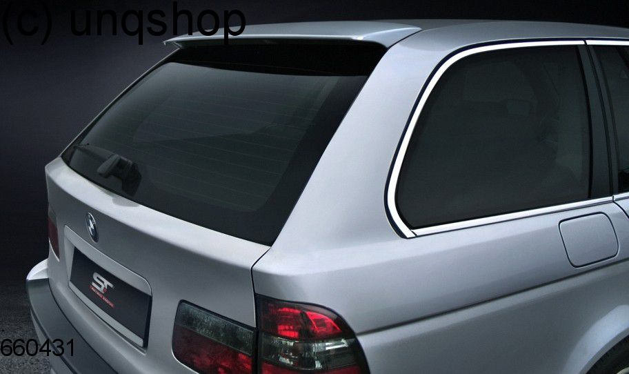 Roof spoiler BMW 5 SERIES E39 , only for Estate