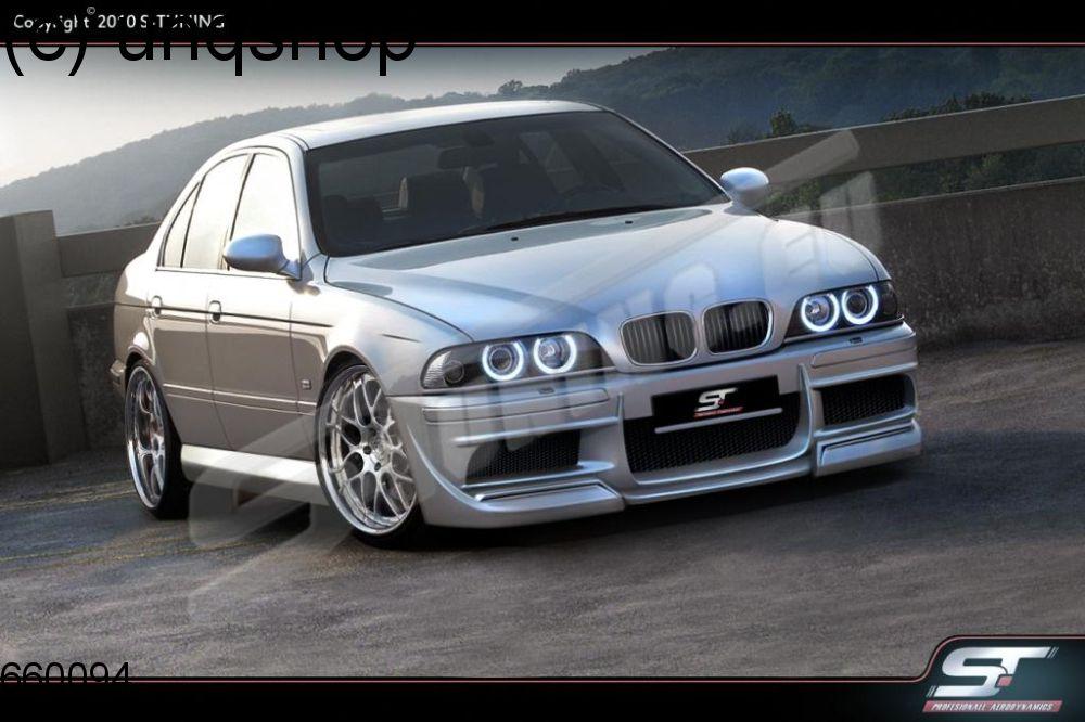 Side skirts BMW 5 SERIES E39