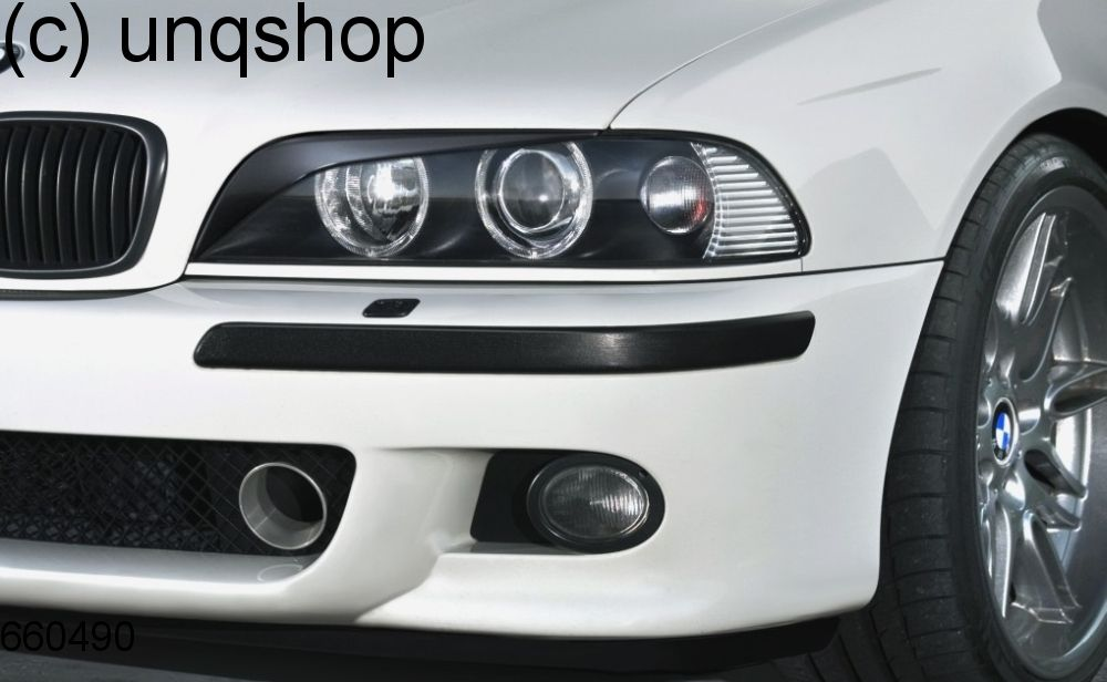 Eyebrows (Type 2) BMW 5 SERIES E39