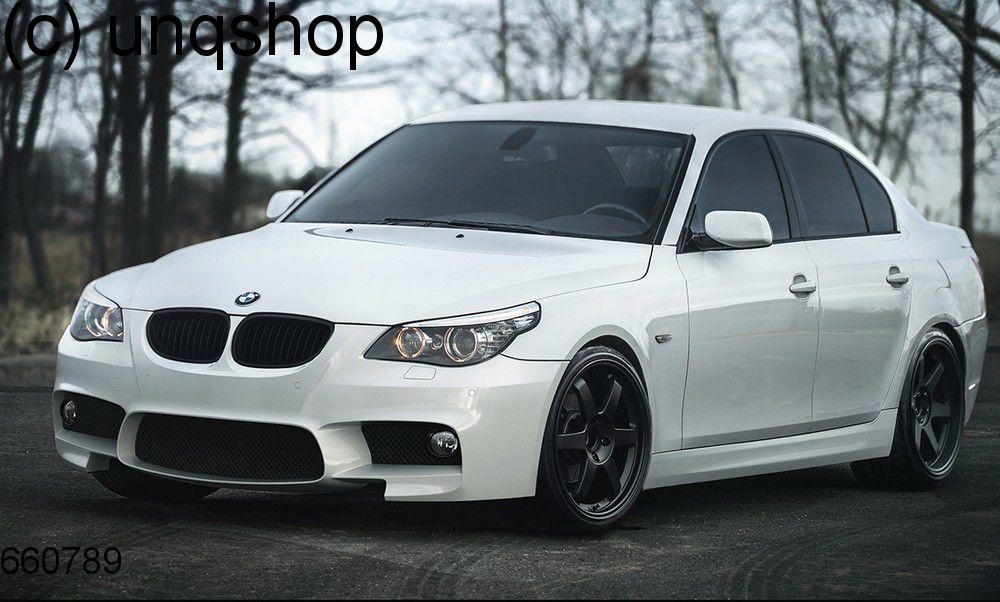 Front bumper (M5 LOOK) BMW 5 SERIES E60/61