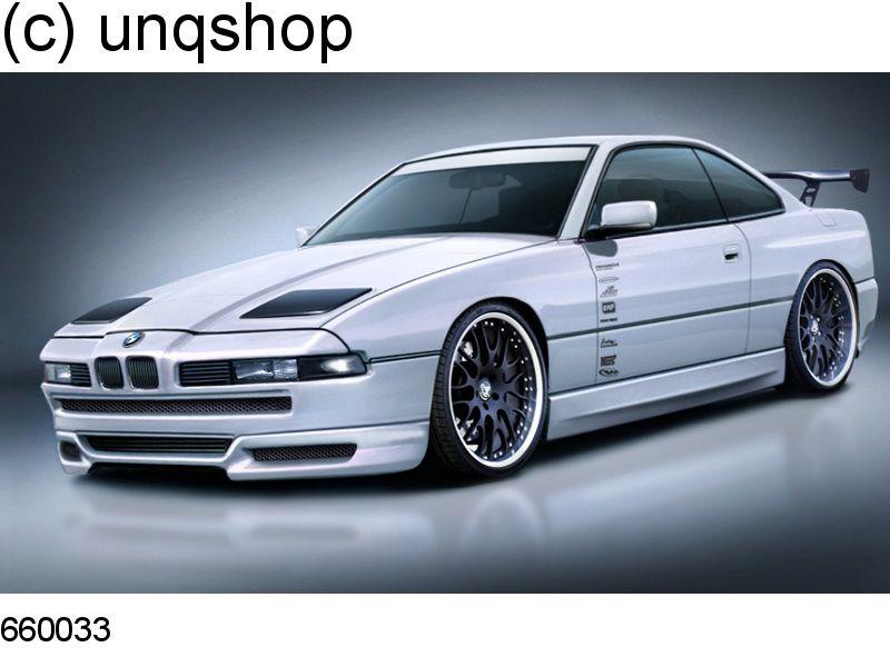 Front bumper BMW 8 SERIES E31