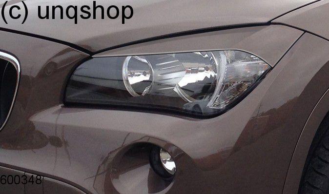 Eyebrows BMW X1 E84