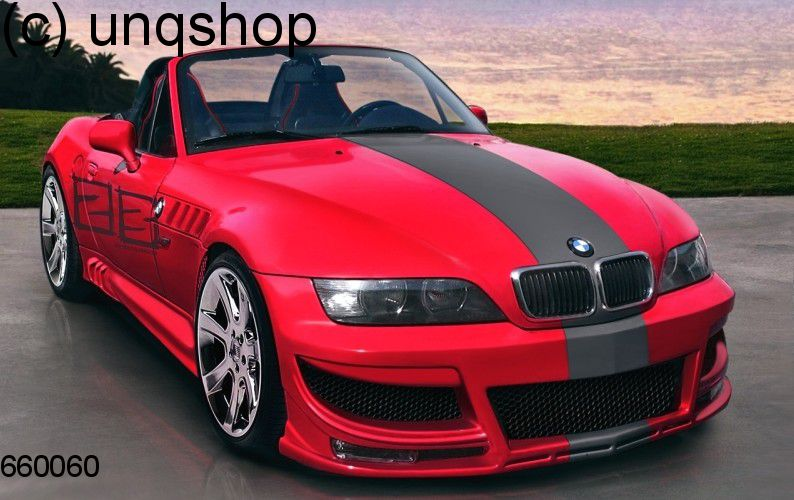 Front bumper BMW Z3