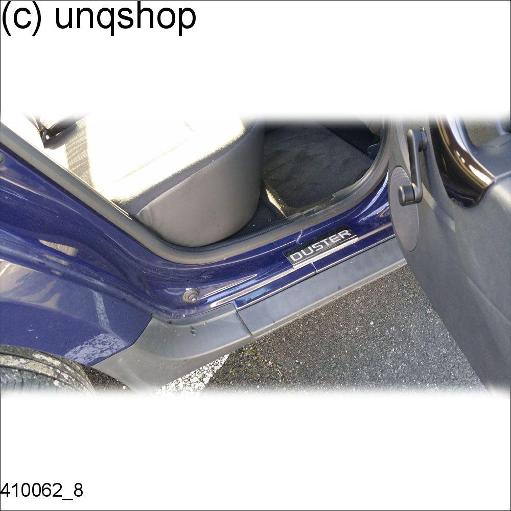 410062 brillant 4 les seuils de porte convient pour dacia for Seuil de porte sur mesure