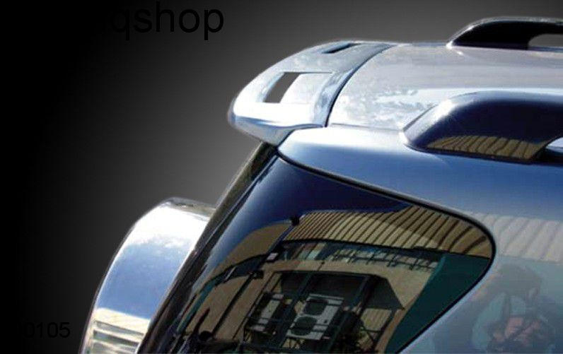 Roof Spoiler Daihatsu Terios