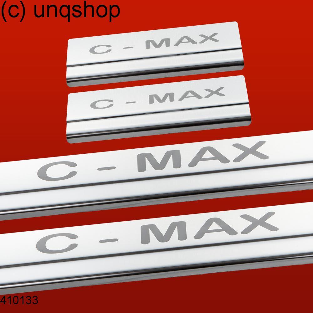 Door sills (C-max) Ford C-MAX Mk1