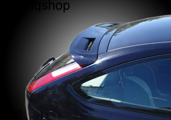 Roof spoiler (ST) Ford Focus MK2 , only for Prefacelift
