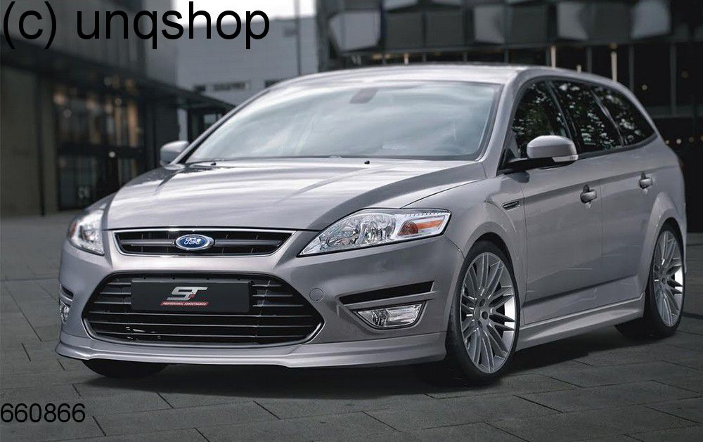 Side Skirts Ford Mondeo Mk4