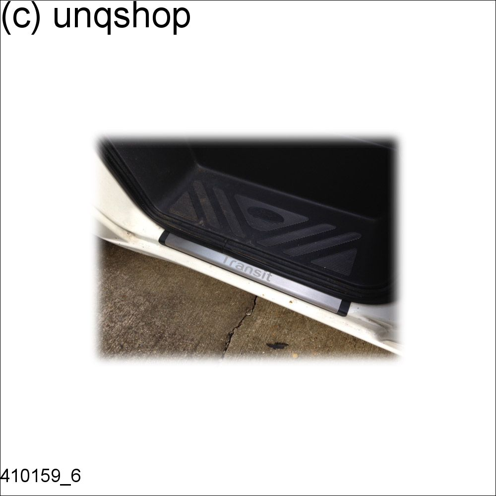 410159 mat 2 les seuils de porte convient pour ford for Seuil de porte sur mesure