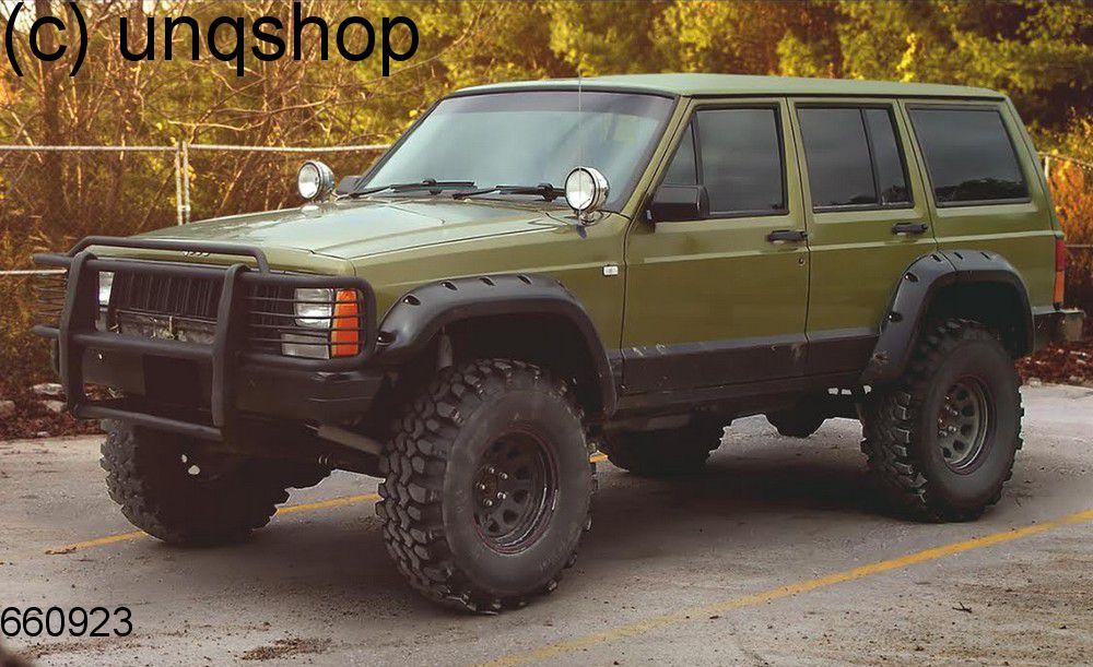 cherokee headliner build install ep project watch update jeep overland xj