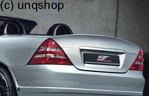 Boot spoiler Mercedes SLK R170