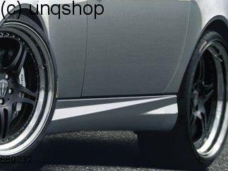 Side skirts Mercedes SLK R170