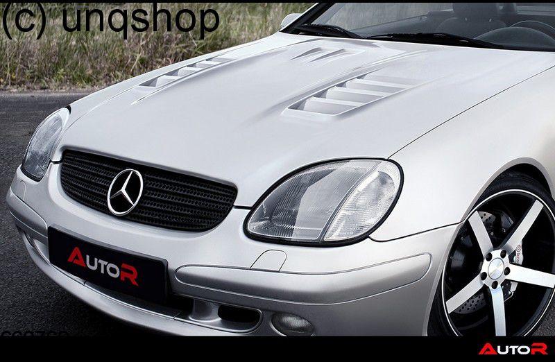 Bonnet (VMAX) Mercedes SLK R170