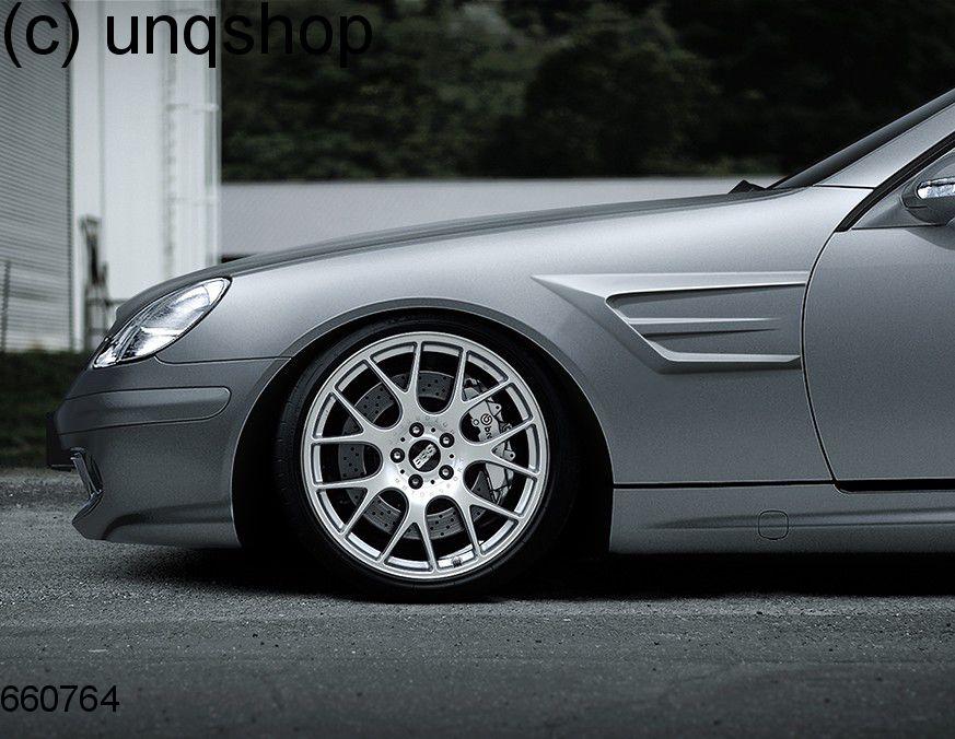 Wings (VMAX) Mercedes SLK R170
