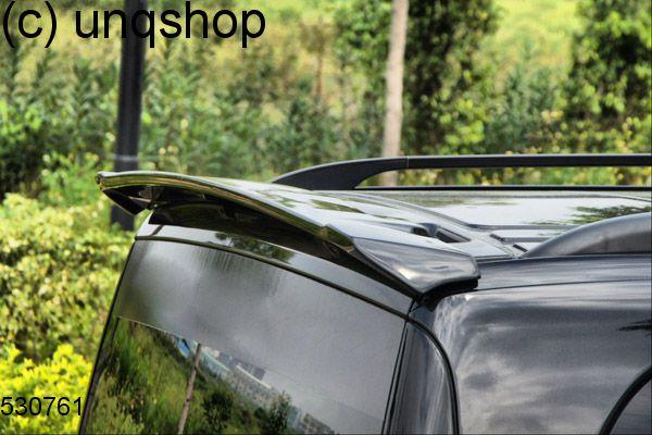 Roof Spoiler Mercedes Vito MK2 W639