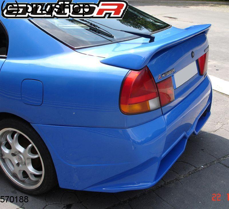 Boot Spoiler Booster Mitsubishi Carisma