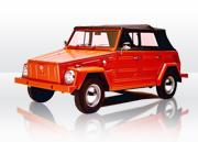 VW 181/182  service 12