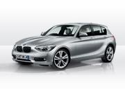 BMW 1 SERIES F20/F21 service 3