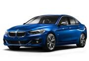 BMW 1 SERIES F52 service 3