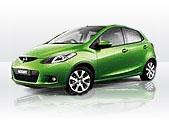 Mazda 2 MK3 service 16