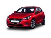 Mazda 2 Mk4 service 16