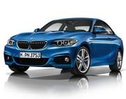 BMW 2 SERIES F22/F23 service 3