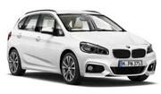 BMW 2 SERIES F45/F46 service 3