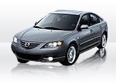 Mazda 3 Mk1 service 16