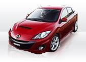 Mazda 3 Mk2 service 16