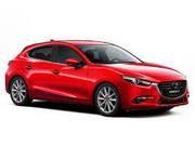 Mazda 3 MK3 service 16