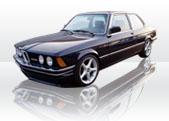 BMW 3 SERIES E21 service 3