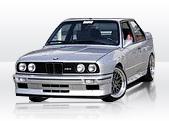 BMW 3 SERIES E30 service 3