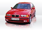 BMW 3 SERIES E36 service 3