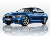 BMW 3 SERIES F30/F31/F35 service 3